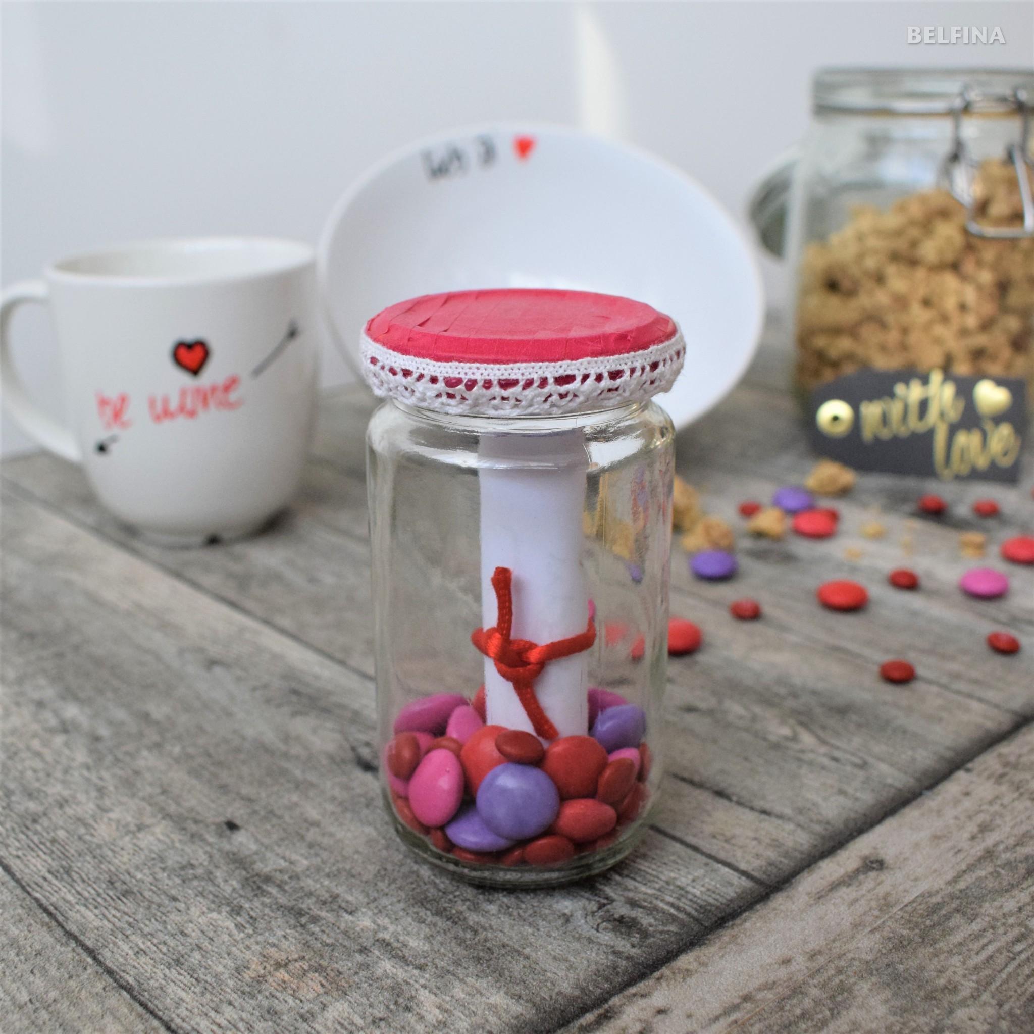 Valentins DIY