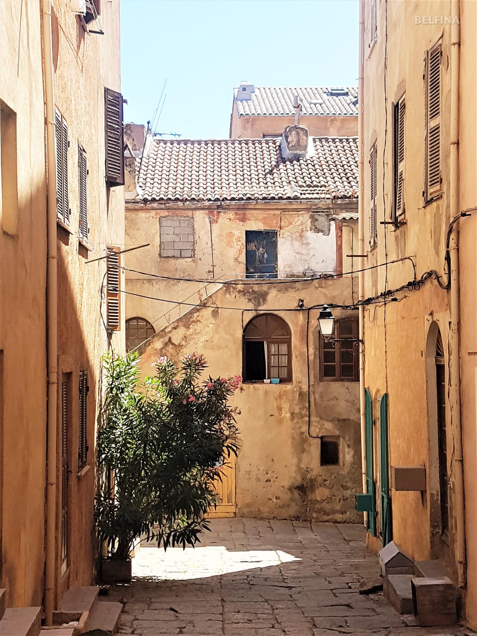Familienferien in Korsika