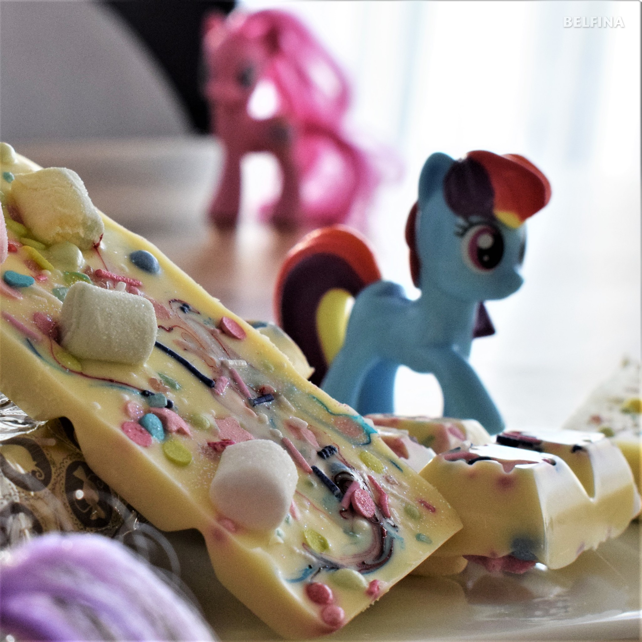 My Little Pony Snacks